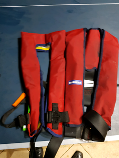 Life jackets for sale 2 available