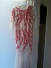 Saloni formal dress - size US 6/UK10 Ashfield Ashfield Area Preview