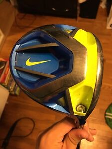Nike Vapor Fly driver (Right handed)
