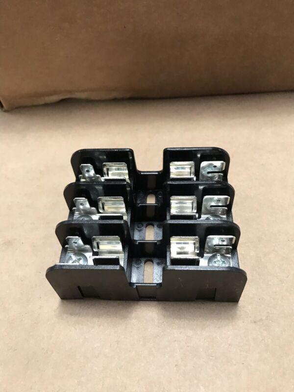 Ferraz Shawmut Fuse Blocks 5 Each 30313 30A