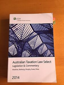 Australian taxation law cryptocurrencies