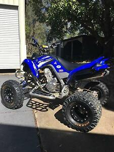 2012 Raptor 700R Brassall Ipswich City Preview