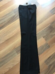 Brand new with tags on: size 6 dress pants