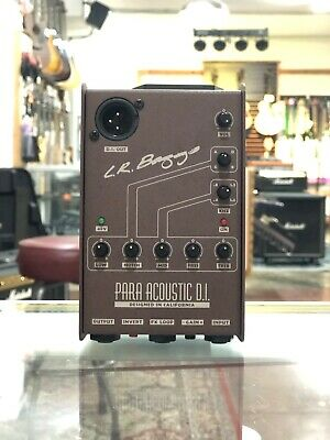 LR Baggs Para Acoustic D.I. - Open Box.