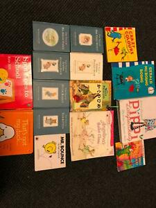 Bulk 25 Story Picture books for kids $10 (the lot) Used