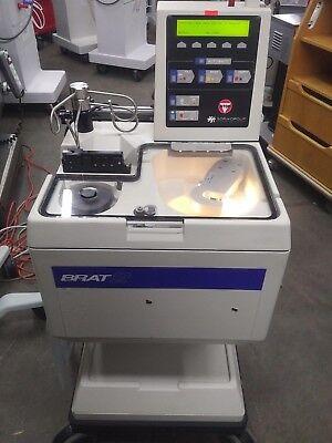 Cobe Brat 2 Cell Saver Auto Transfusion System