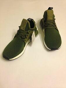 Adidas NMD XR1 - Olive Green Prime Knit Wynn Vale Tea Tree Gully Area Preview