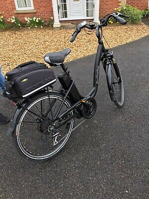 Volt Burlington Electric Bicycle