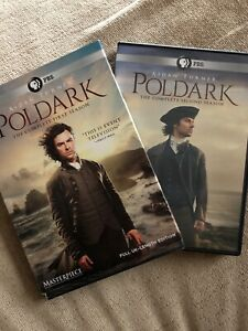 Poldark - seasons 1 + 2