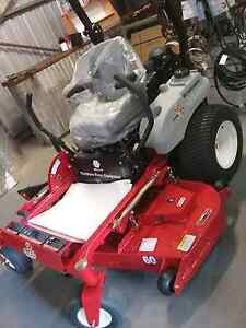 "New 60"" zero turn ride on mower Walkamin Tablelands Preview"
