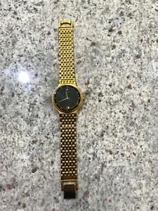 Citizen Gold Watch in as new condition
