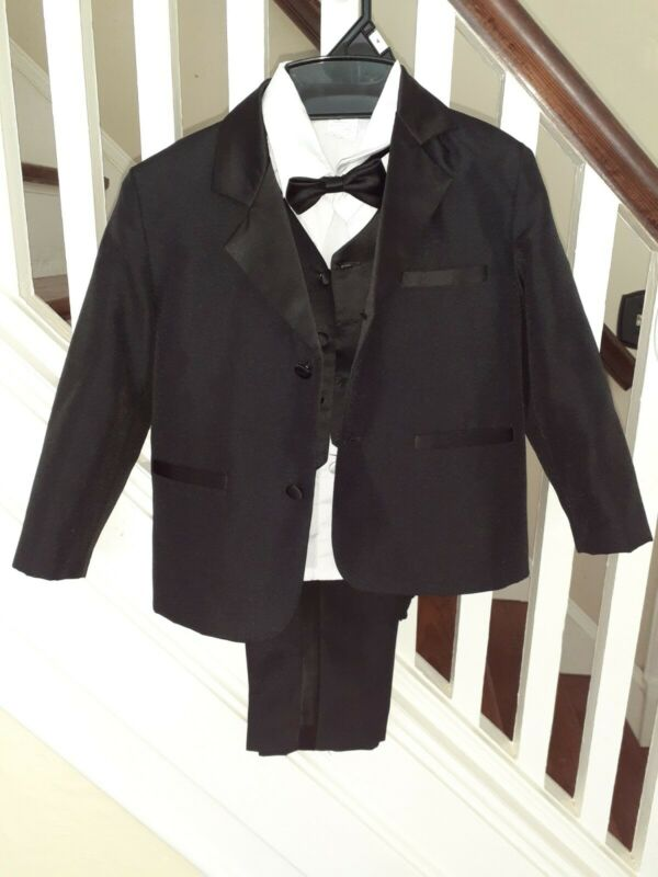 Peanut Butter Collection Black Toddler