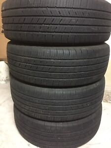 4-195/65R15 Michelin all season