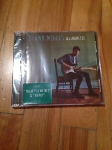 CD Shawn Mendes