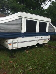 Travel Trailer - immaculate condition New price
