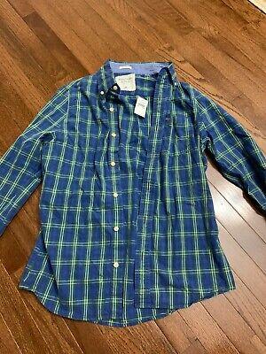 abercrombie Mens Shirt Size M