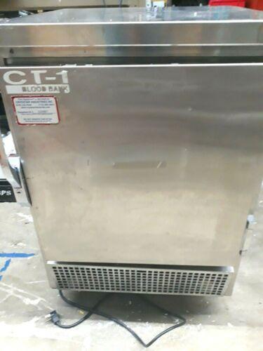 Thermo Scientific Jewett Blood Bank Refrigerator Model CT1-1B18