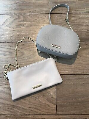 2 X Shoulder Mini Bag By Katie Loxton