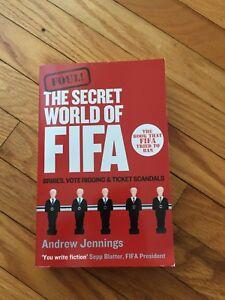 Fifa Sepp Blatter Scandal
