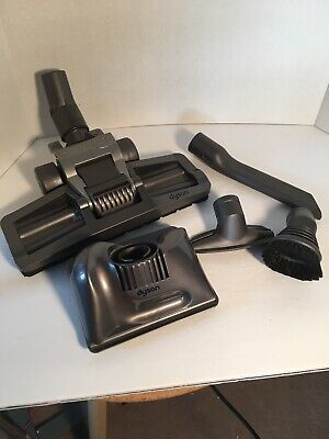 Dyson DC17 Animal Vacuum Accessories Lot Of 5 Pre Owned