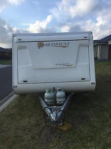 2011 Paramount Duet Beautiful Condition with many extras Shellharbour Area Preview