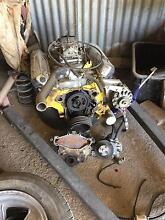 Holden 253 4speed gearbox Finley Berrigan Area Preview