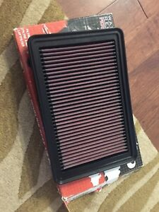 K&N performance washable air filter brand new Mazda 3 6 and CX5