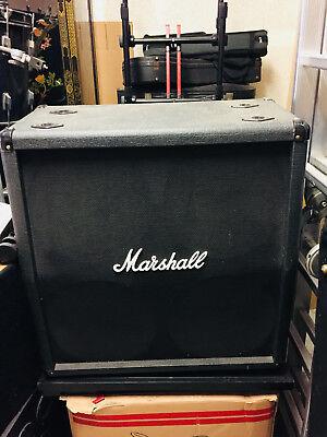 Marshall AVT50H with VS412 cabinet - 1999