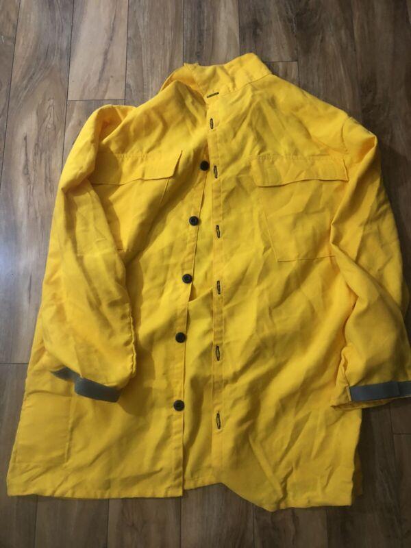 Coaxsher Vector Wildland Fire Shirt XL