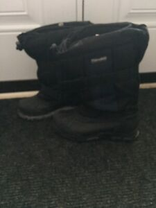 Thinsulate men's winter boots