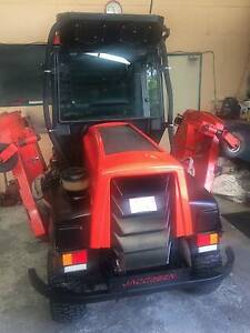 Ransome Jackobson Mower Nabiac Great Lakes Area Preview