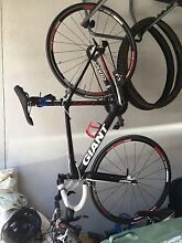 Womens Giant TCR Advanced W Roadbike (Small) Ultegra Groupset Dover Gardens Marion Area Preview