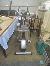 Professional BodyWorx exercise bike w/ Pulse reader Thomastown Whittlesea Area Preview