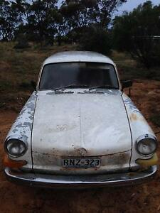 1961 Volkswagen 1500 Wagon Murray Bridge Area Preview