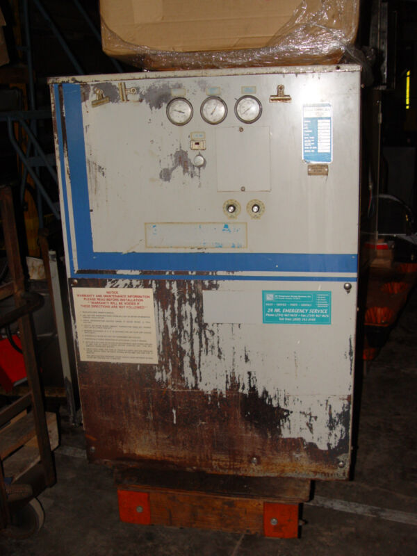 500 CFM Great Lakes R-22 Refrigerated Compressed Air Dryer #GRF-500