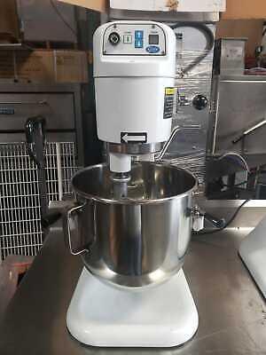 Globe 8 Quart Mixer Sp8 Bowl Beater Sn7016829