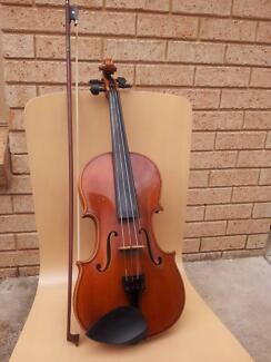 Violin - full size Churchlands Stirling Area Preview