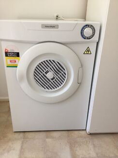 Fisher & Paykel Dryer  Mona Vale Pittwater Area Preview