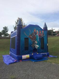 jumping castle for hire Mermaid Waters Gold Coast City Preview