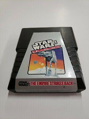 Atari 2600 Star Wars The Empire Strikes Back #A
