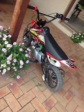 Crf50 Clarence Town Dungog Area Preview