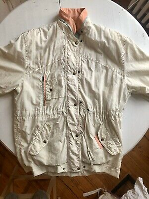 Vintage Windbreaker Jacket 80s Fashion 90s Fashion sz M/L for sale  Shipping to Nigeria