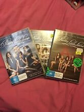 Pretty Little Liars Seasons 1, 2 & 3 Scoresby Knox Area Preview