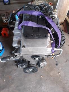 FG N/A Engine