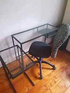 Desk and chair Kings Cross Inner Sydney Preview