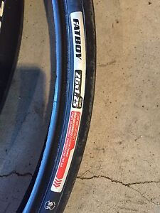 Specialized fatboy 26x1.25 tires/tubes