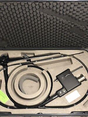 Pentax Vsb-3440k Enteroscopy Endoscopy Endoscope Pal