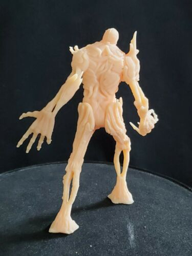 3D Printed 120mm Resin Model Angry Ent Special Pose Light Brown One Peace - $24.99