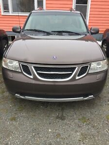 2008 SAAB 97x for sale