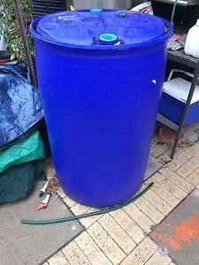 44 Gallon Drum - Plastic Balga Stirling Area Preview